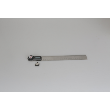 200MM Stainless Steel Kinds of Manitenance Industrial Hand Tools Angle Ruler